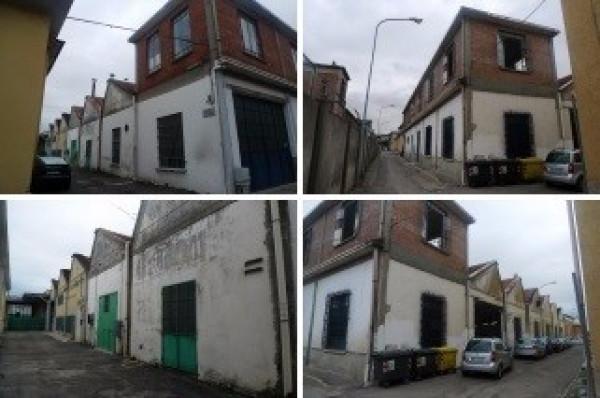 Capannone in vendita a Venaria Reale, 6 locali, prezzo € 180.000 | Cambio Casa.it