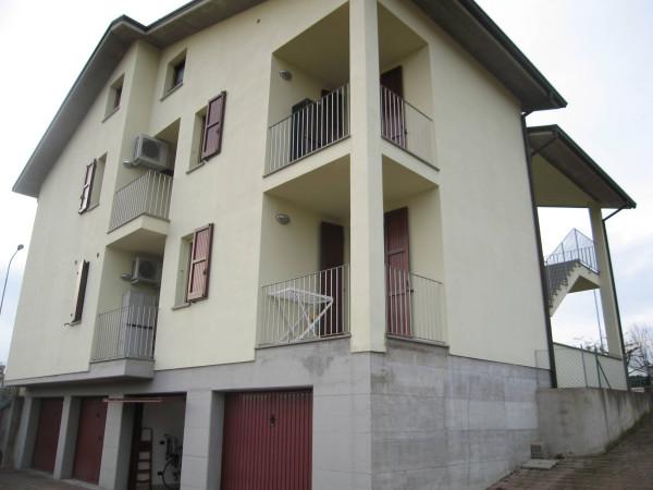Appartamento in vendita a Solarolo, 3 locali, prezzo € 142.000 | Cambio Casa.it