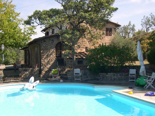 Rustico / Casale in vendita a Impruneta, 6 locali, prezzo € 1.800.000 | Cambio Casa.it