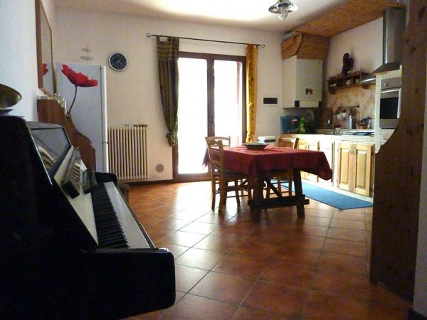 Appartamento in Vendita a Loiano Centro: 4 locali, 115 mq