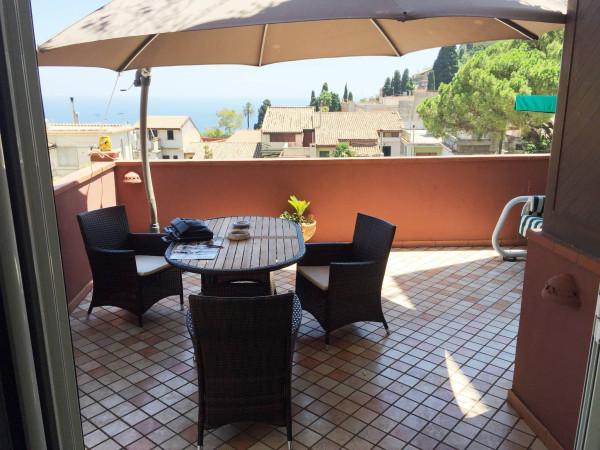 Soluzione Indipendente in vendita a Taormina, 4 locali, prezzo € 480.000 | Cambio Casa.it