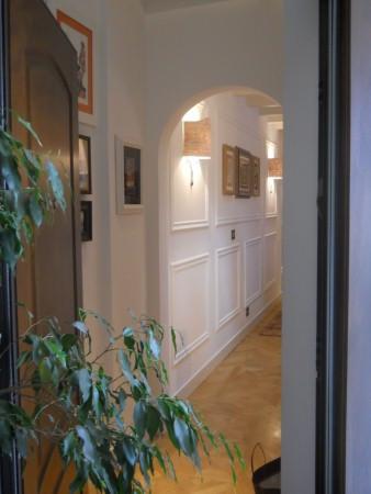 Appartamento in Vendita a Messina Centro: 4 locali, 106 mq