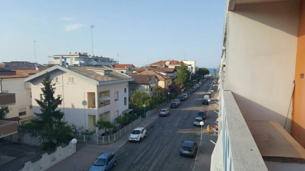 Bilocale Montesilvano Via Lucania 1