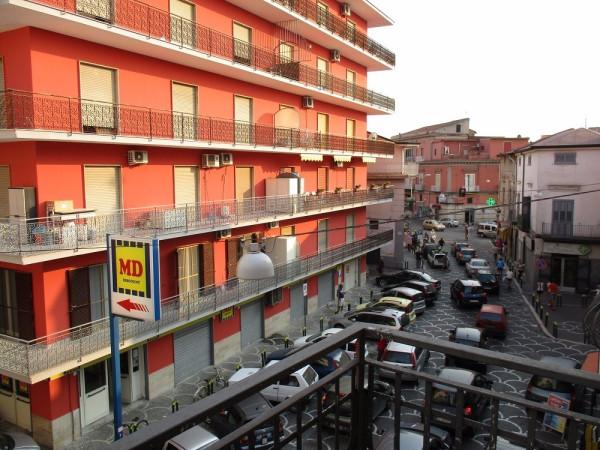 Appartamento in vendita a Acerra, 4 locali, prezzo € 99.000   Cambio Casa.it