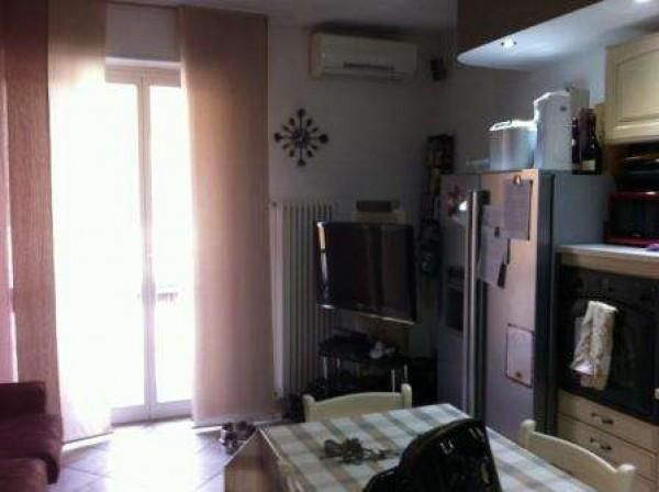 Appartamento in vendita a Milano, 3 locali, zona Zona: 16 . Bonola, Molino Dorino, Lampugnano, Trenno, Gallaratese, prezzo € 185.000 | CambioCasa.it
