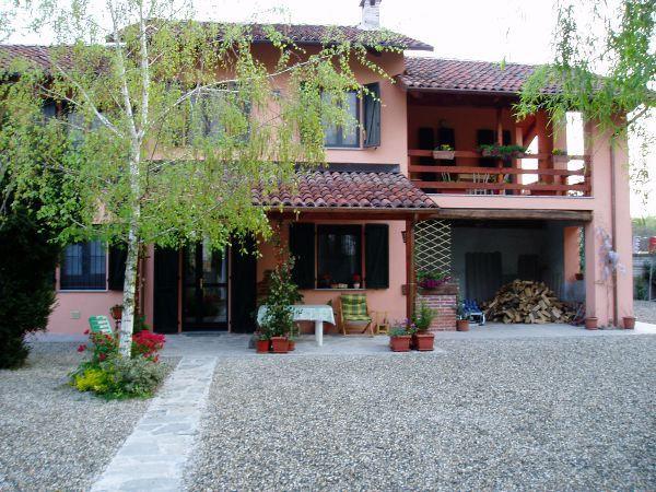 Soluzione Indipendente in vendita a Palestro, 3 locali, prezzo € 180.000 | Cambio Casa.it