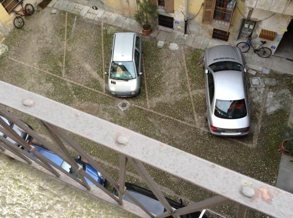 Bilocale Novara Via Mario Greppi 10