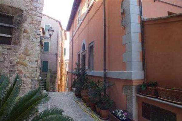 Bilocale Casperia Via Mazzini 1