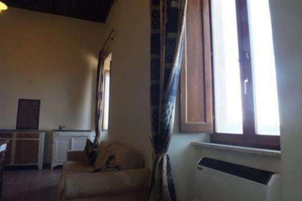 Bilocale Casperia Via Mazzini 10