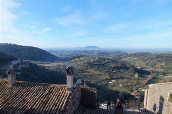 Bilocale Casperia Via Mazzini 9