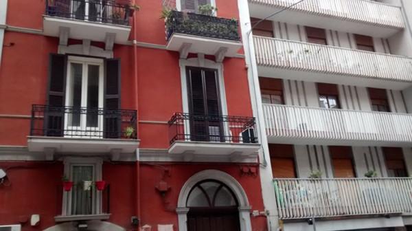 Bilocale Bari Via Domenico Nicolai 1