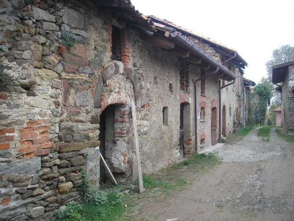 Rustico / Casale in vendita a Magnano, 9999 locali, prezzo € 12.000 | Cambio Casa.it