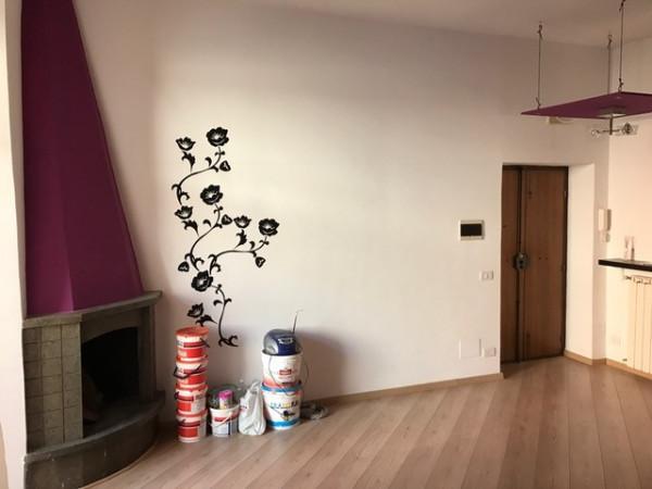 Appartamento in vendita a Capena, 3 locali, prezzo € 125.000 | Cambiocasa.it