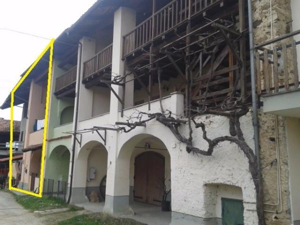 Soluzione Indipendente in vendita a Giaveno, 6 locali, prezzo € 115.000 | Cambio Casa.it
