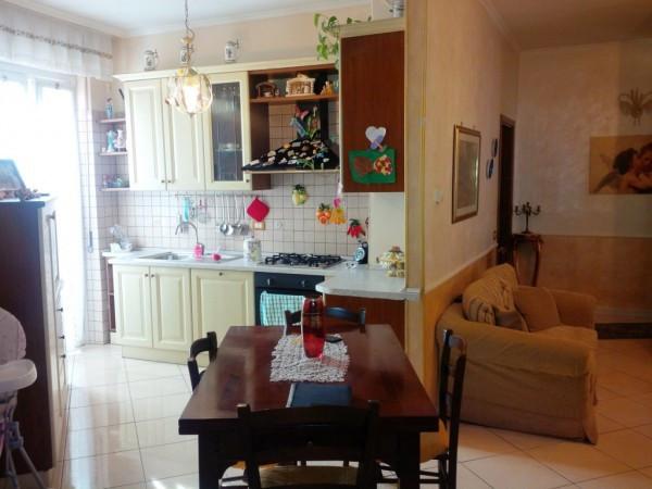 Appartamento in vendita a Busto Arsizio, 3 locali, prezzo € 115.000 | Cambio Casa.it