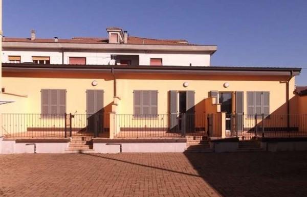 Appartamento in Vendita a Cortemaggiore Centro: 1 locali, 65 mq