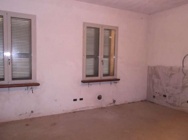 Appartamento in Vendita a Cortemaggiore Centro: 3 locali, 90 mq