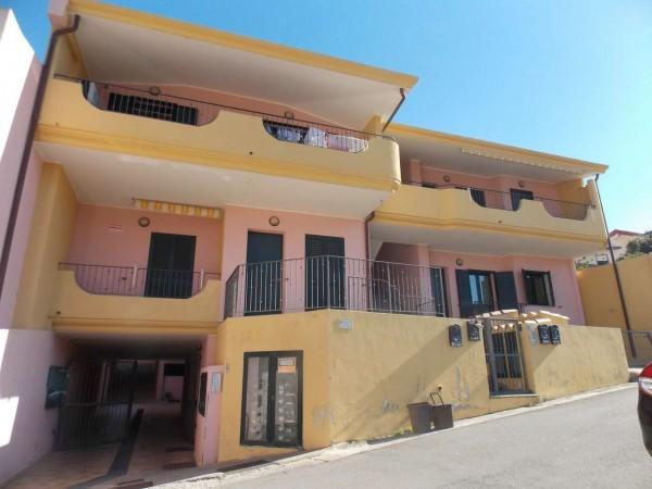 Appartamento in vendita a Muravera, 4 locali, prezzo € 115.000 | Cambio Casa.it