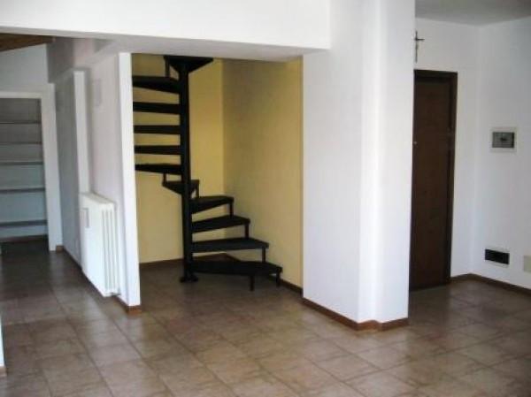 Appartamento in affitto a Cadelbosco di Sopra, 4 locali, prezzo € 550 | Cambio Casa.it