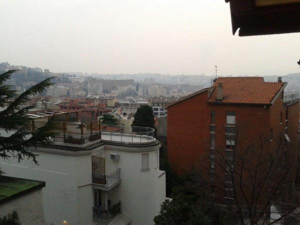 Vendita bilocale Trieste Vicolo Dell'ospitale Militare, 40 metri quadri