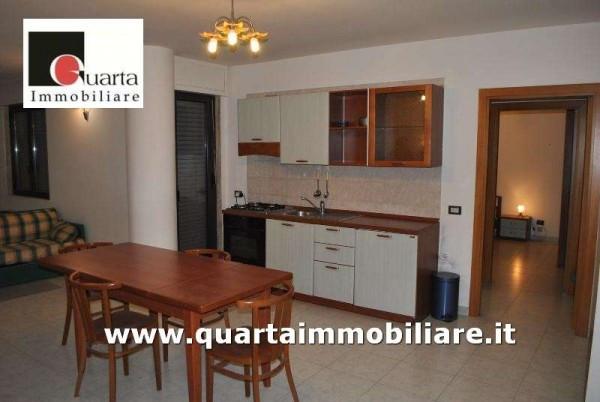 Appartamento in Affitto a Lecce Centro: 3 locali, 60 mq