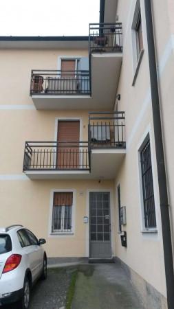 Appartamento in affitto a Crema, 3 locali, prezzo € 400 | Cambio Casa.it