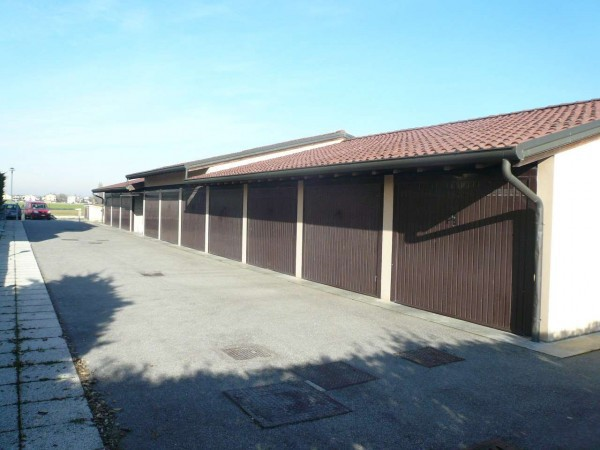 Bilocale Torrile Via Giacomo Matteotti 10