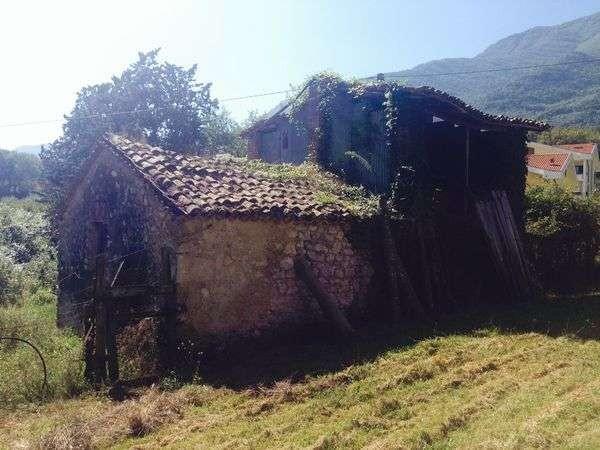 Rustico / Casale in vendita a Morolo, 3 locali, prezzo € 28.000 | Cambiocasa.it