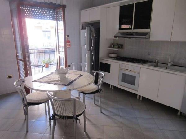 5 locali in vendita a San Sebastiano al Vesuvio