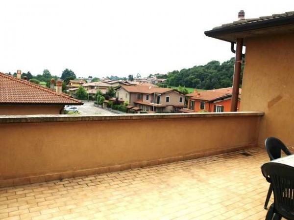 Appartamento in vendita a Rodengo-Saiano, 4 locali, prezzo € 135.000 | Cambio Casa.it