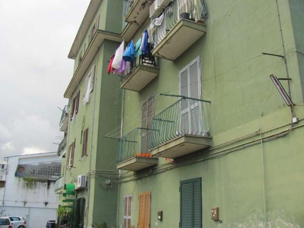 Bilocale Napoli Via San Maria Del Pianto 7