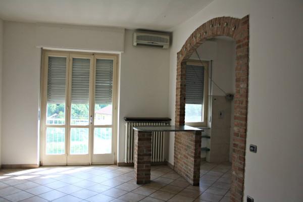 Appartamento in affitto a Costigliole d'Asti, 3 locali, prezzo € 340 | Cambio Casa.it