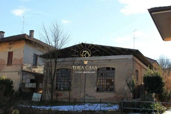 Capannone in vendita a Missaglia, 6 locali, prezzo € 100.000 | Cambio Casa.it