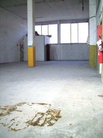 capannone Altro in Affitto a Senago