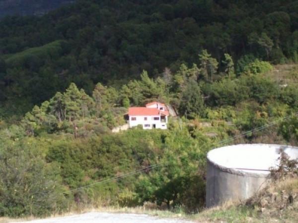 Soluzione Indipendente in vendita a Perinaldo, 6 locali, prezzo € 180.000 | Cambio Casa.it
