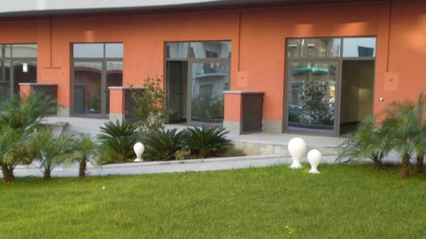 Ufficio / Studio in affitto a Palermo, 2 locali, prezzo € 700 | CambioCasa.it