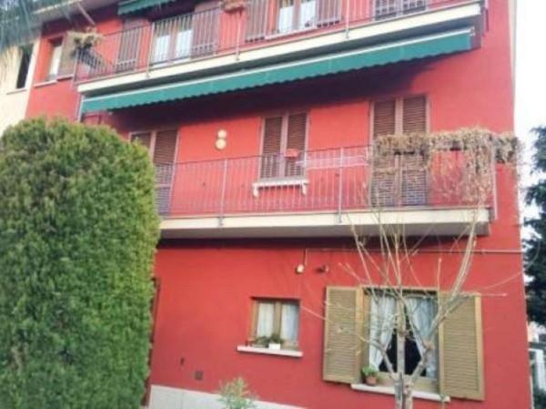 Appartamento in vendita a Cogliate, 3 locali, prezzo € 128.000 | Cambiocasa.it