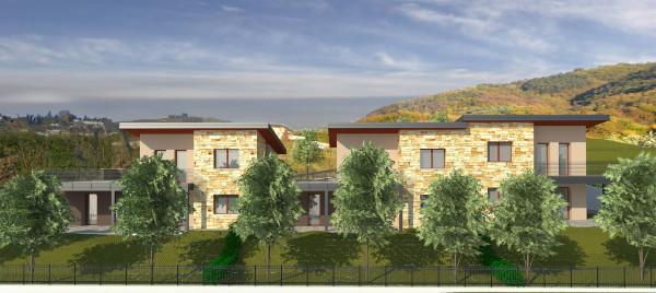 Villa in vendita a Grezzana, 6 locali, prezzo € 470.000 | Cambio Casa.it