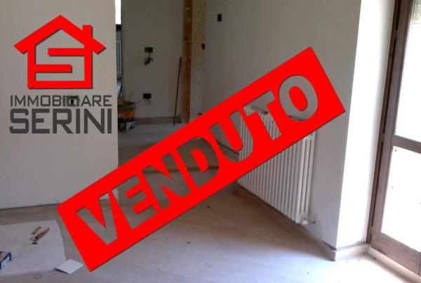 Appartamento in vendita a Corridonia, 3 locali, prezzo € 75.000 | CambioCasa.it