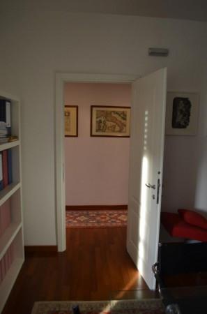 Bilocale Cantù Via Carlo Cattaneo 5