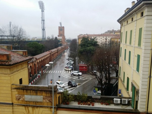 Bilocale Bologna Via Saragozza 4
