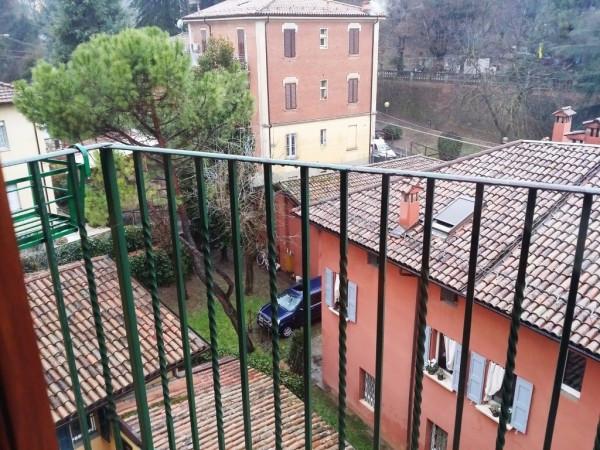Bilocale Bologna Via Saragozza 7