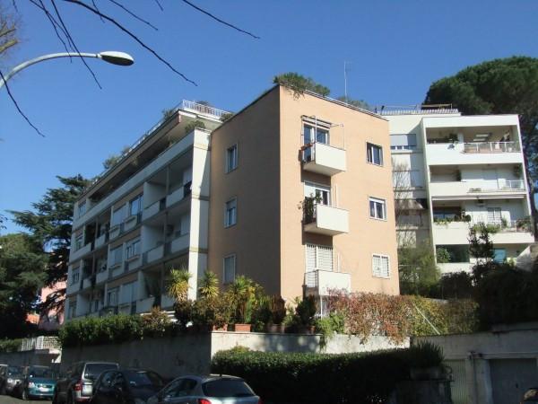Appartamento in vendita a Roma, 6 locali, zona Zona: 32 - Fleming - Vignaclara, prezzo € 1.390.000 | Cambiocasa.it