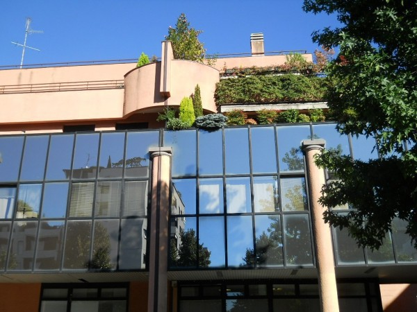Ufficio / Studio in vendita a Saronno, 6 locali, Trattative riservate | Cambio Casa.it