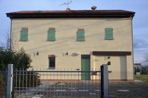 Villa in vendita a San Lazzaro di Savena, 6 locali, prezzo € 650.000 | Cambio Casa.it
