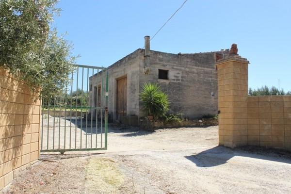 Rustico / Casale in vendita a Partinico, 2 locali, prezzo € 150.000 | Cambio Casa.it