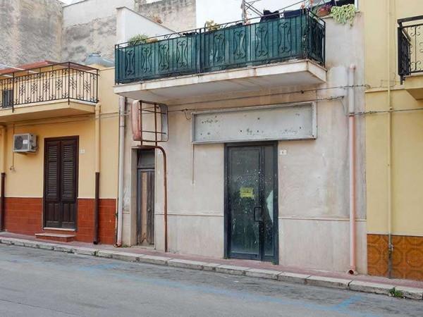 Negozio / Locale in vendita a Terrasini, 3 locali, prezzo € 65.000 | Cambio Casa.it