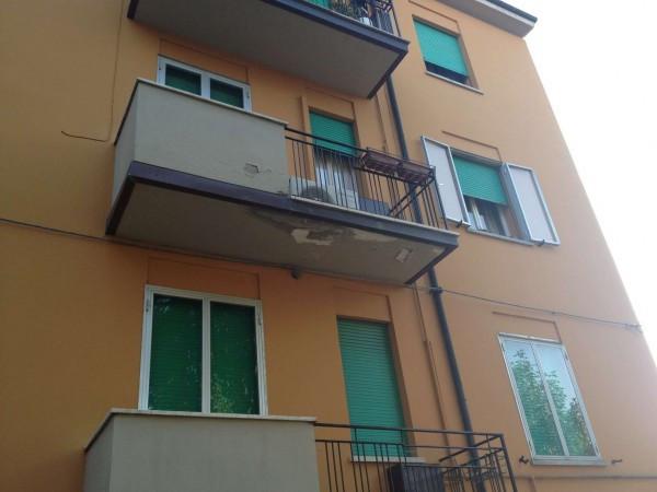 Appartamento in vendita a Budrio, 3 locali, prezzo € 115.000 | Cambio Casa.it