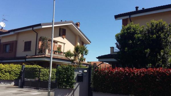 Attico / Mansarda in vendita a Lainate, 4 locali, prezzo € 299.000 | Cambio Casa.it