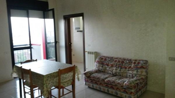 Bilocale Foggia Via Evemero Nardella 2